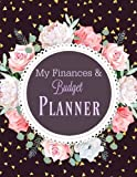 img - for My Finances and Budget Planner (Simple Home Budget Bill Organizer-Weekly Bills) (Volume 30) book / textbook / text book