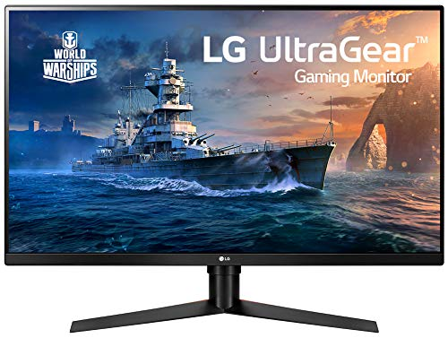 LG 32GK650F B Monitor FreeSync Technology product image