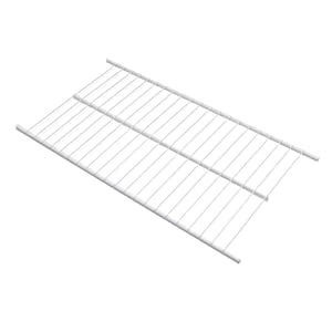 Frigidaire 240358008 Refrigerator Shelf Genuine Original Equipment Manufacturer (OEM) Part