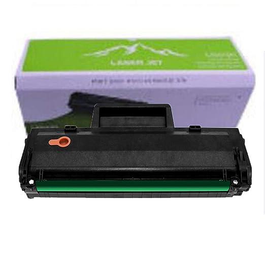 TonxIn Compatible con Cartucho de tóner HP W1003A para HP ...