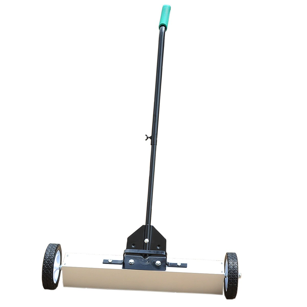 24-inch Magnetic Sweeper with Release Handle Cover 72 Square-inch Area 1-Count