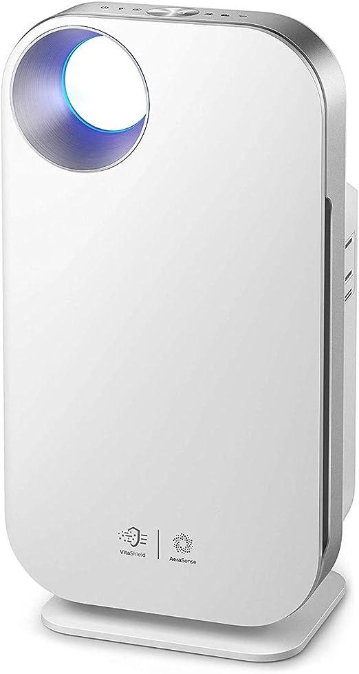 PNYGJV Aplicación conectable del purificador de Aire Inteligente ...