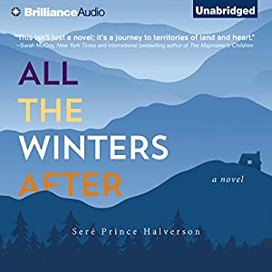 All the Winters After Audiobook