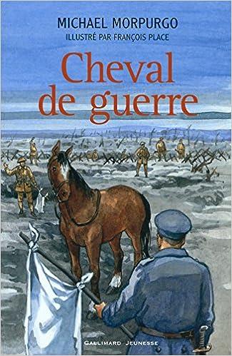 Michael Morpurgo - Cheval de guerre sur Bookys