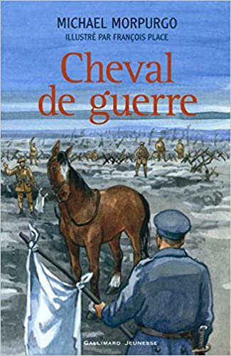 Michael Morpurgo - Cheval de guerre