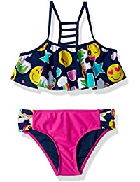 Girls' Emoji 2pc