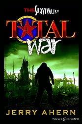 Total War (The Survivalist Book 1)