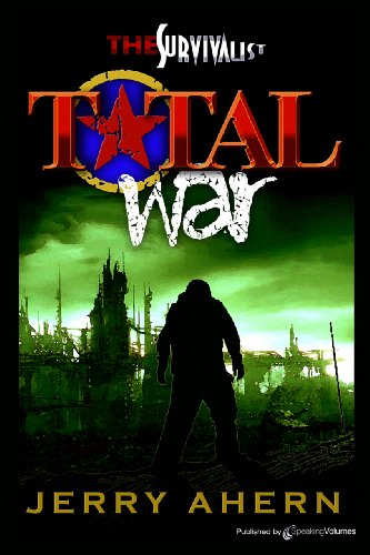 Total War: The Survivalist Series by [Ahern, Jerry]