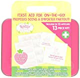 Health Science Labs Strawberry Shortcake 13 Piece First Aid Kit