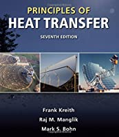 Principles of Heat Transfer, 7th Edition Front Cover