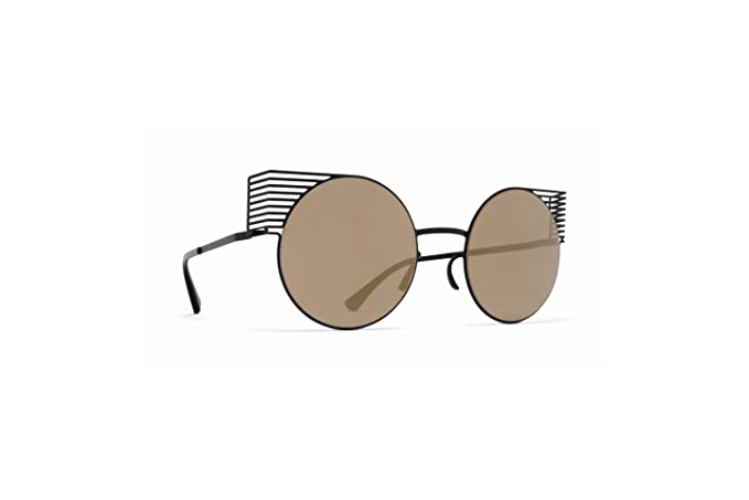 Mykita - MYKITA STUDIO 1.1, Cat eye acero mujer: Amazon.es ...