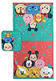Disney Tsum Tsum Cotton Bath Towel/Washcloth Set