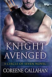 Knight Avenged (Circle of Seven Book 2) (English Edition)