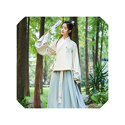 Taobao Chinese Costumes - Chinese Dance Costume Traditional Stage Outfit