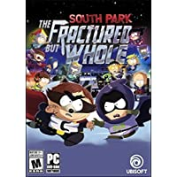 South Park: The Fractured but Whole - Nintendo Switch Standard Edition