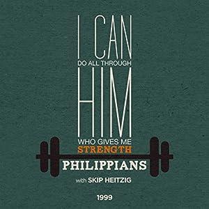 50 Philippians Audiobook