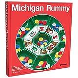 Pressman Toys Michigan Rummy Game
