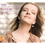 Chopin: Ballades, Piano Concerto N°2