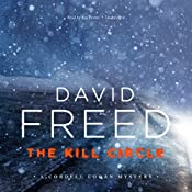 The Kill Circle: A Cordell Logan Mystery | David Freed