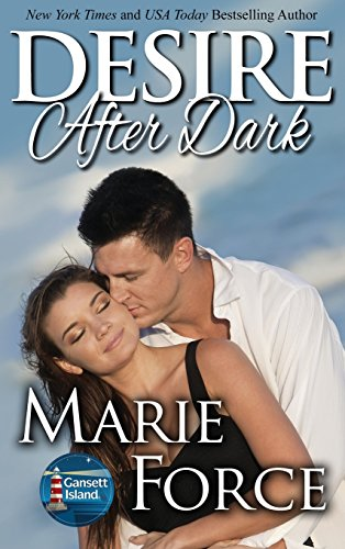 book cover of Desire After Dark