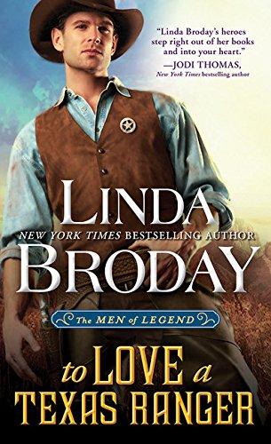 book cover of To Love a Texas Ranger