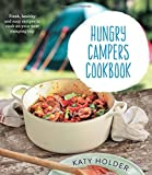 Hungry Campers Cookbook brings together the fun of family camping holidays with fresh, healthy, gourmet yet simple recipes. Author Katy Holder has combined her many years of food writing with her love of camping, to produce this cookbook for anyone e...