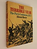 Terrible Year, Alistair Horne, 0670696994