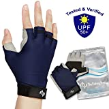 UV SUN PROTECTION GLOVES - ASIN (B07C2KP11P)