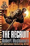 The Recruit: Book 1: Modèle aléatoire