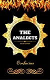 Image of The Analects: By Confucius - Illustrated
