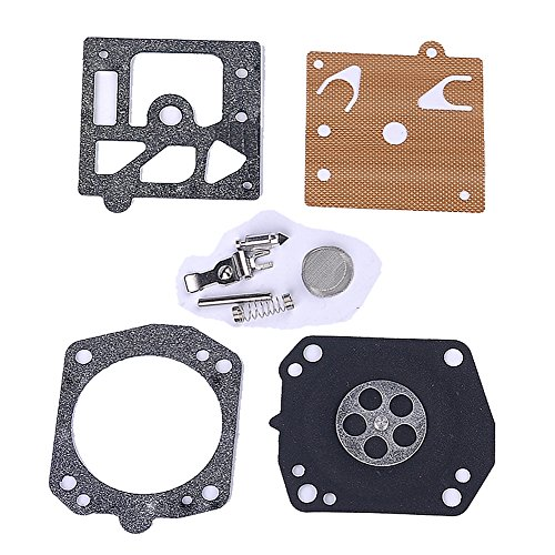 - HIPA K10-HD Carburetor Repair Kits for Stihl 027 029 039 044 046 MS270 MS280 MS290 MS341 MS361 MS390 MS440 MS441 MS461 Chainsaw Carb Rebuild Kit