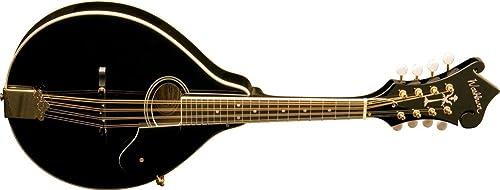 Washburn M1SDLB A-Style Mandolin