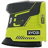 Ryobi P401 One+ 18-Volt Corner Cat Finishing Sander w/ Included Sandpaper (Battery Not Included / Sander Only)