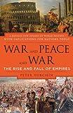 War and Peace and War, Peter Turchin, 0452288193