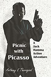 Picnic with Picasso (A Jack Hamma Action Adventure Book 3)