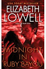 Midnight in Ruby Bayou (The Donovans Book 4) Kindle Edition