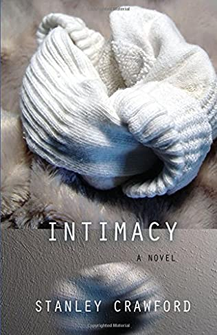 book cover of Intimacy