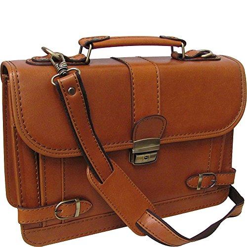 Briefcase Mustard - 5