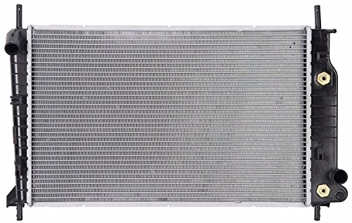 Automotive Cooling Brand Radiator For Ford Contour Mercury Mystique 1719 100% Tested