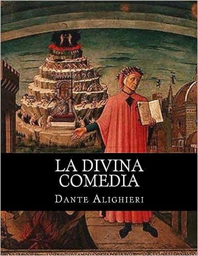 Dante Alighierl (Author of Divina Comedia (Spanish) Edition)