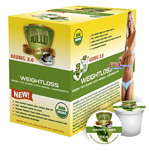 SOLLO Compatible Suppresses Appetite Antioxidant