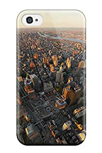 Premium [jtCRfls2595kcuTm]nyc Case For Iphone 4/4s- Eco-friendly Packaging