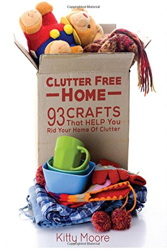 Clutter Free Home 2nd Cleaning product image