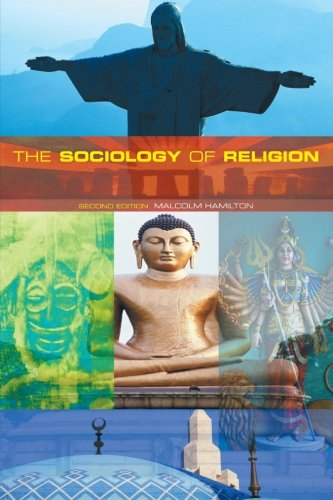 [D.O.W.N.L.O.A.D] The Sociology of Religion: Theoretical and Comparative Perspectives: Second Edition<br />P.P.T