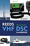img - for Reeds VHF/DSC Handbook book / textbook / text book