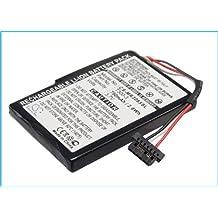 Rechargeable Battery 750mAh For Magellan T300-3, RoadMate 3065, RoadMate 3055, RoadMate 3065T-LM