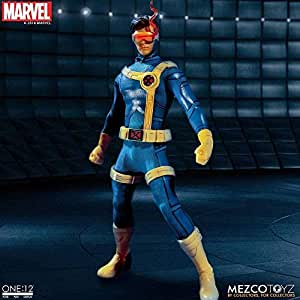 One:12 Collective: Marvel Cyclops Action Figure