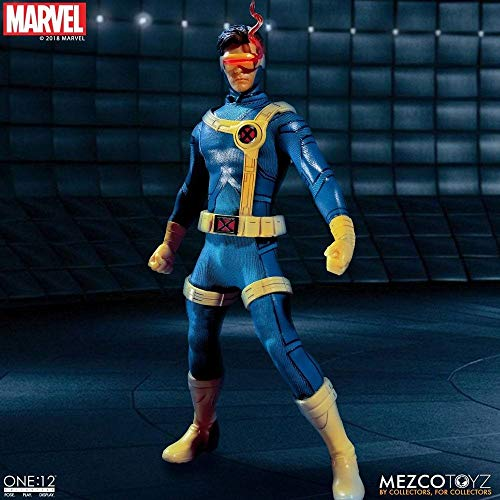 - One:12 Collective: Marvel Cyclops Action Figure