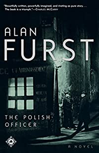 The Polish Officer by Alan Furst ebook deal
