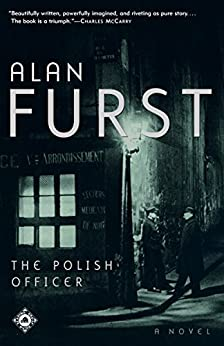 Polish Officer Novel Night Soldiers ebook